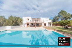 Villa for sale Ibiza Villa Campo