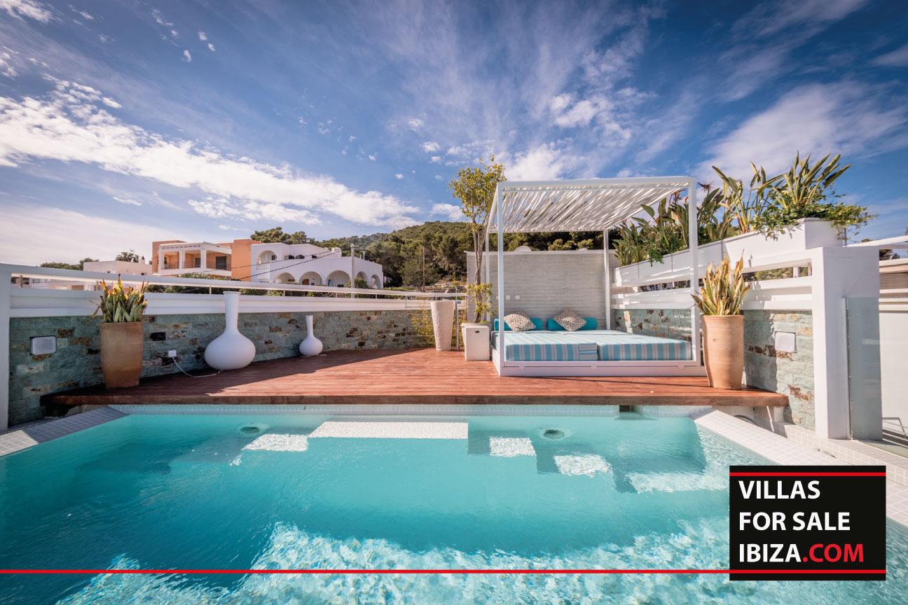 Villa for sale Ibiza Villa Pacifica