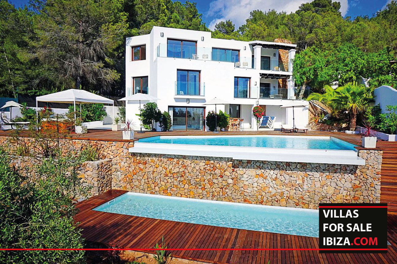 Ibiza for Sale Villa Private Sunset
