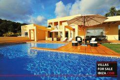 Villas for sale Ibiza Villa Stylo