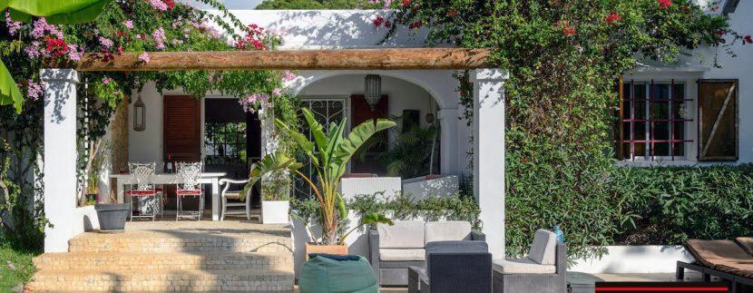 Villas for sale ibiza - Villa llonga 1