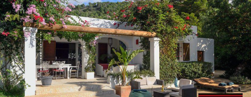 Villas for sale ibiza - Villa llonga 10