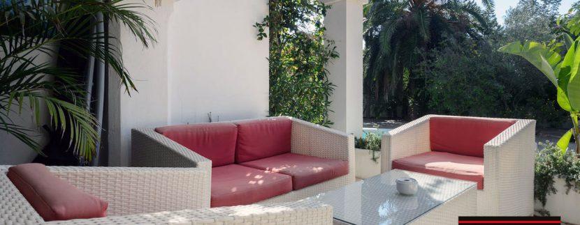 Villas for sale ibiza - Villa llonga 11