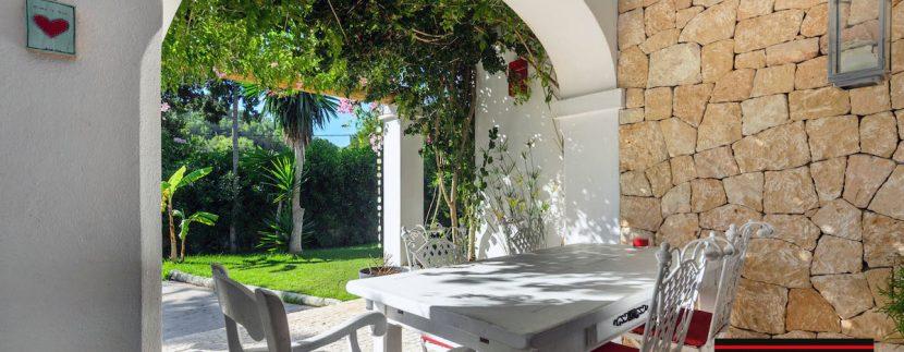Villas for sale ibiza - Villa llonga 14
