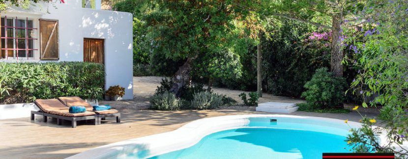 Villas for sale ibiza - Villa llonga 2