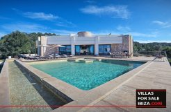 Villas for sale ibiza - villa 360