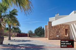 Villas for sale ibiza - villa 360 1