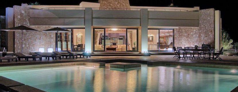 Villas for sale ibiza - villa 360 24