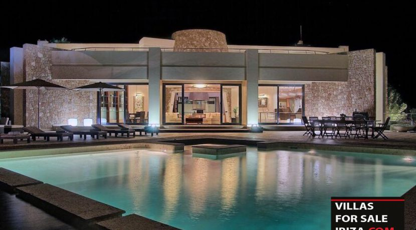 Villas for sale ibiza - villa 360 24