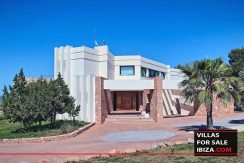Villas for sale ibiza - villa 360 3