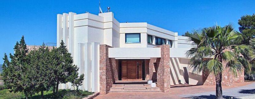 Villas for sale ibiza - villa 360 3