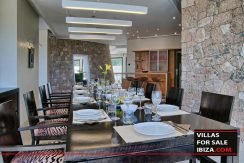 Villas for sale ibiza - villa 360 7