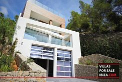 Villa for sale Ibiza Villa Highlife
