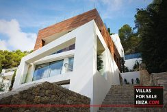 Villa for sale Ibiza Villa Highlife 2