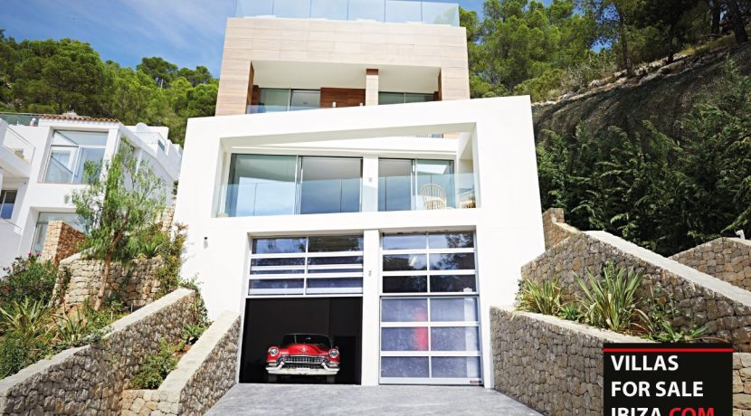 Villa for sale Ibiza Villa Highlife 3