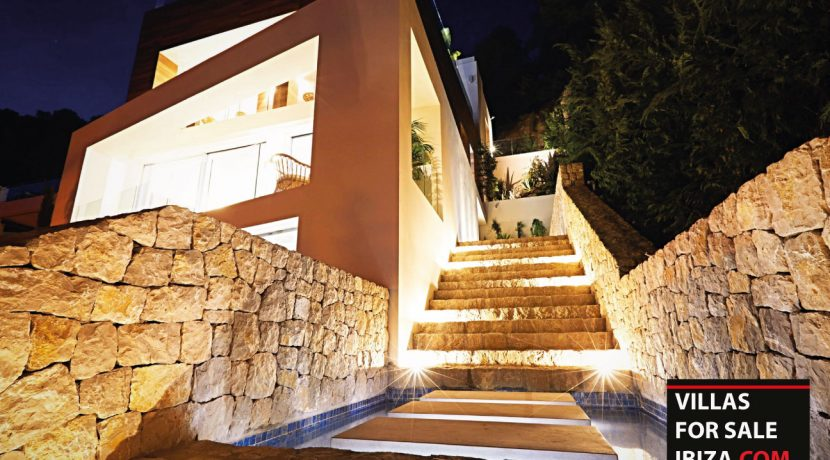Villa for sale Ibiza Villa Highlife 35