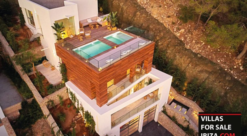 Villa for sale Ibiza Villa Highlife 37