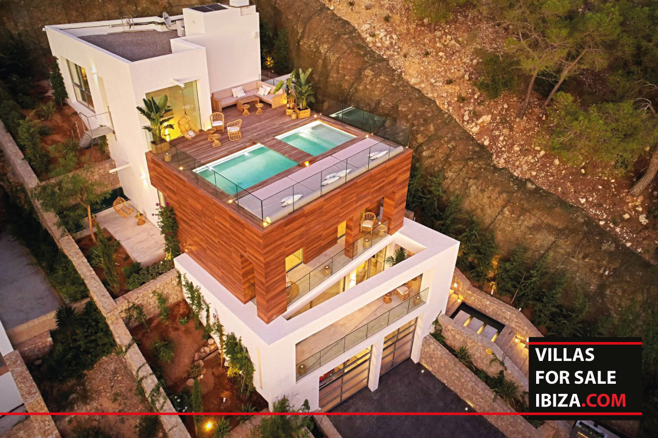 real estate ibiza Villa Highlife