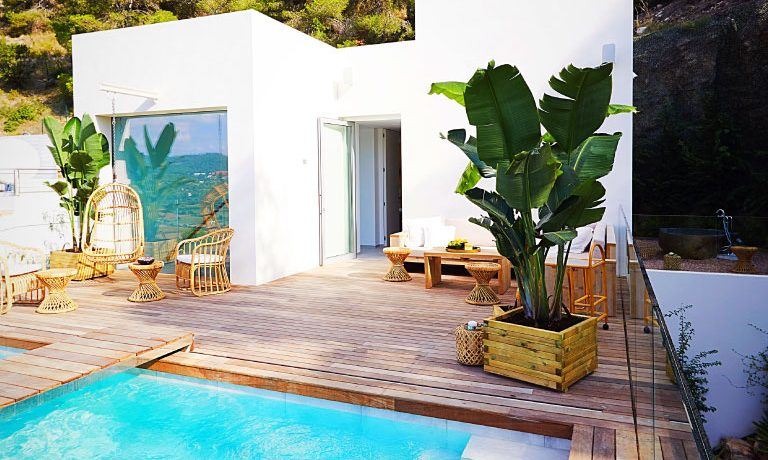 Villa for sale Ibiza Villa Highlife 8