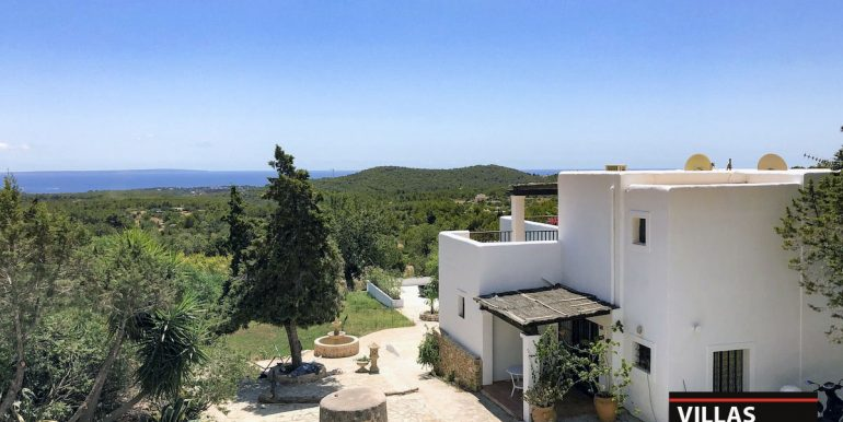 Villas for sale Ibiza - Villa Hacienda