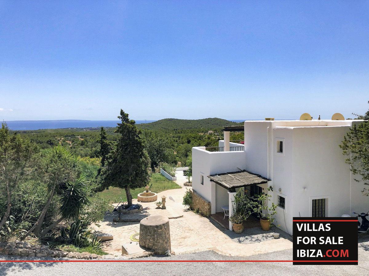 Villas for sale Ibiza - Villa Hacienda . Villas for sale. ibiza real estate, for sale es cubells. es Cubells ibiza , ibiza es cubells.