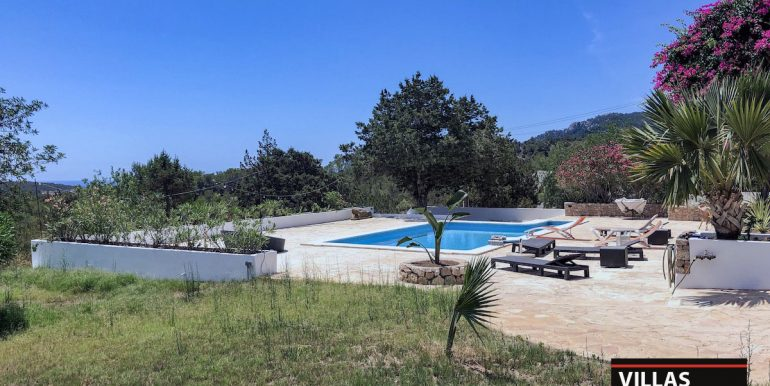 Villas for sale Ibiza - Villa Hacienda 1