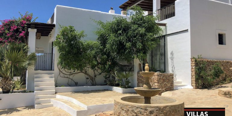 Villas for sale Ibiza - Villa Hacienda 10