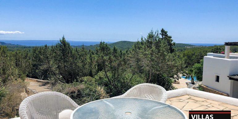 Villas for sale Ibiza - Villa Hacienda 11