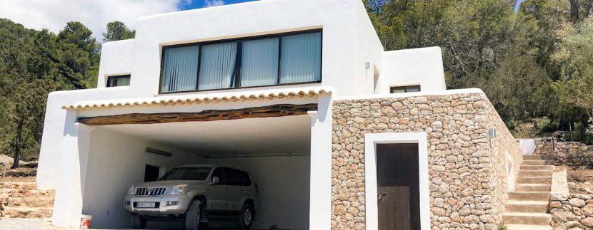 Villas for sale Ibiza - Villa Hacienda 13