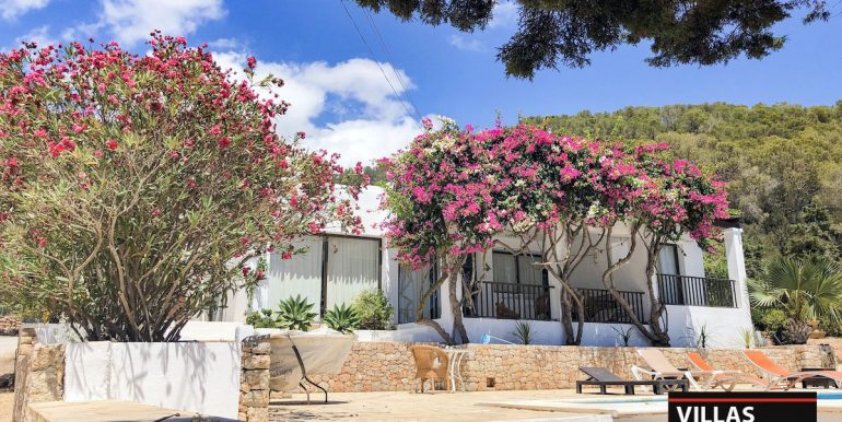 Villas for sale Ibiza - Villa Hacienda 14