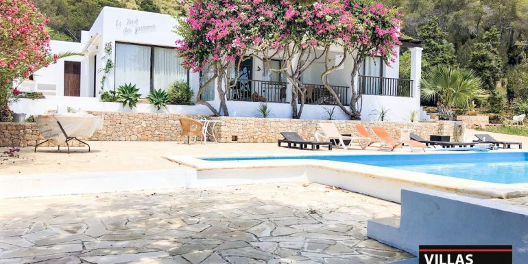 Villas for sale Ibiza - Villa Hacienda 3