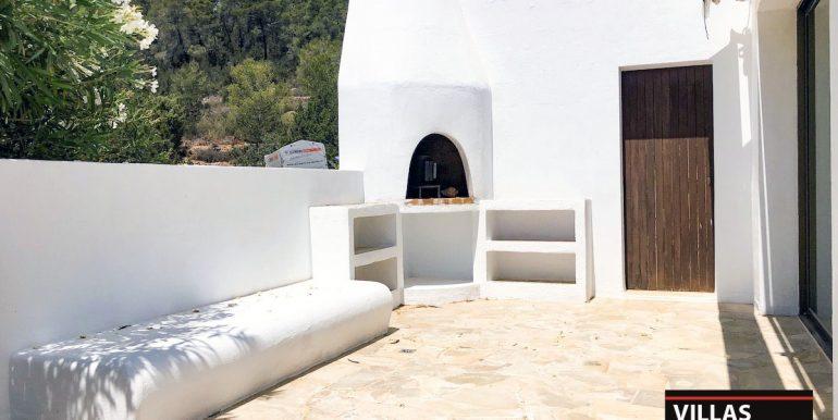 Villas for sale Ibiza - Villa Hacienda 4