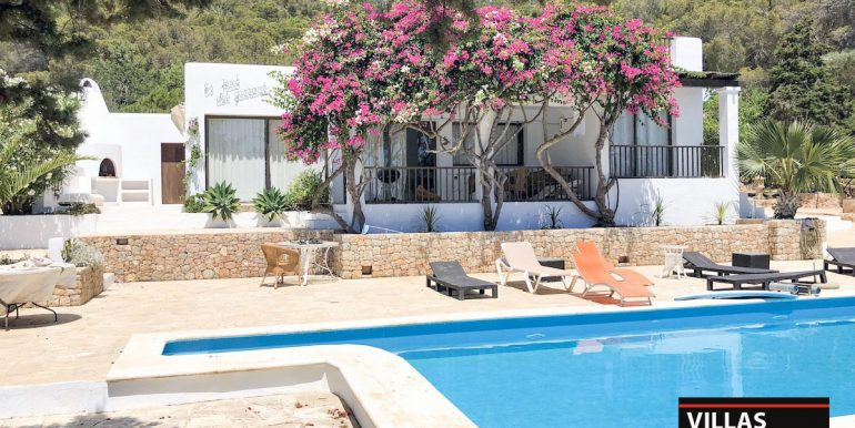 Villas for sale Ibiza - Villa Hacienda 8