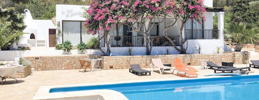 Villas for sale Ibiza - Villa Hacienda 8