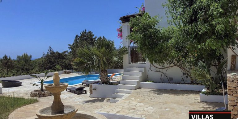 Villas for sale Ibiza - Villa Hacienda 9