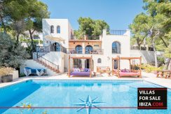 Villas for Sale Ibiza Can Salada