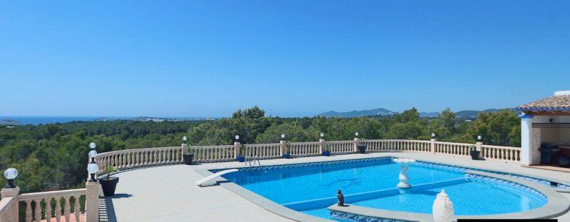 Villa for sale Ibiza Villa Grandes
