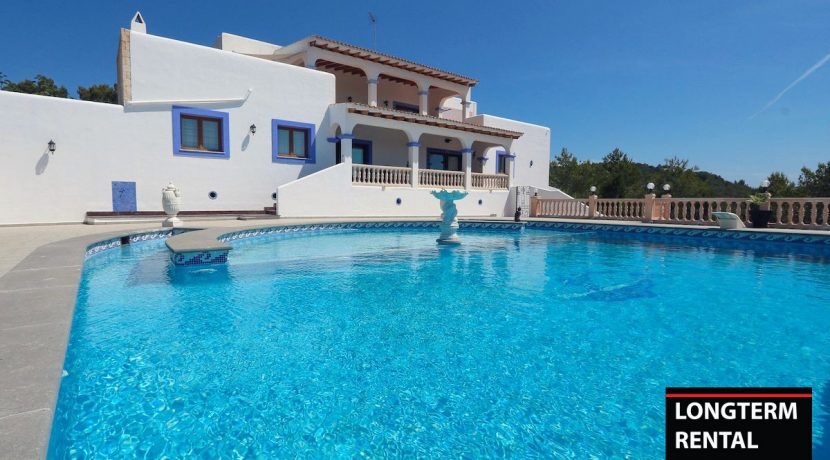 Villa for sale Ibiza Villa Grandes 1