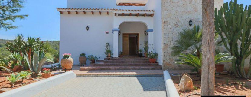Villa for sale Ibiza Villa Grandes 11