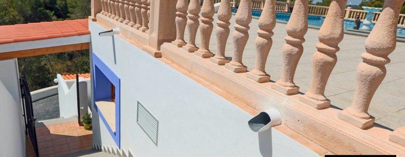 Villa for sale Ibiza Villa Grandes 18