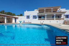 Villa for sale Ibiza Villa Grandes 2