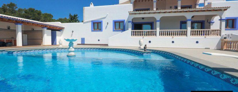 Villa for sale Ibiza Villa Grandes 2