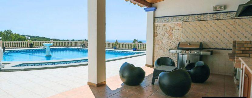 Villa for sale Ibiza Villa Grandes 4