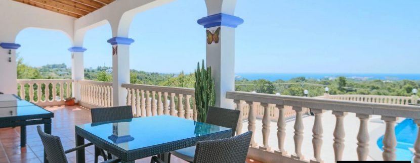 Villa for sale Ibiza Villa Grandes 5