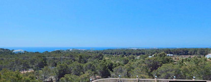 Villa for sale Ibiza Villa Grandes 6