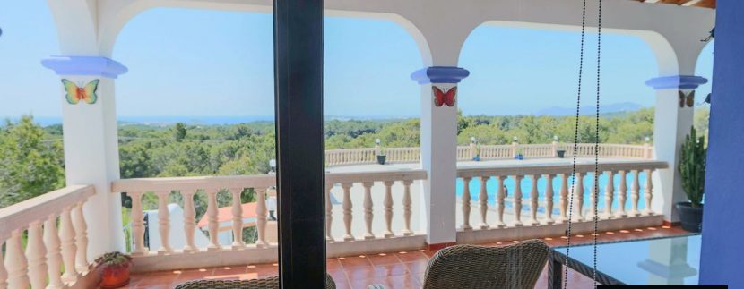 Villa for sale Ibiza Villa Grandes 9