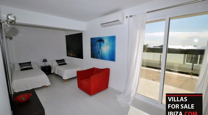 Villas for sale ibiza Villa Blue 10