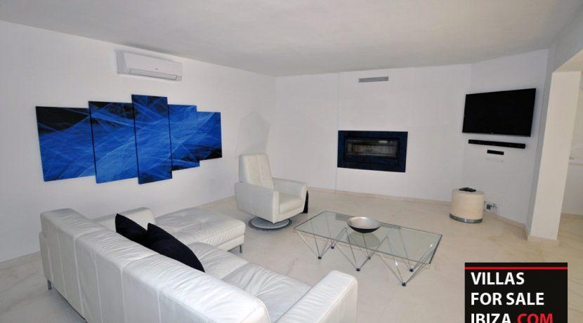 Villas for sale ibiza Villa Blue 14