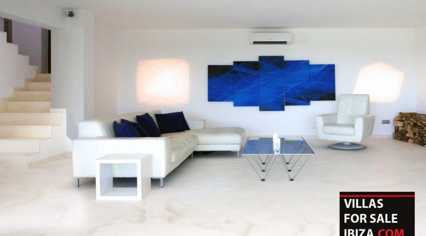 Villas for sale ibiza Villa Blue 15
