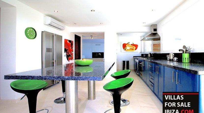 Villas for sale ibiza Villa Blue 16